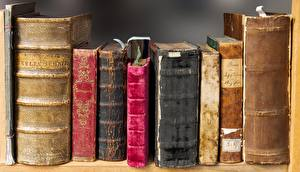 Wallpapers Antique Books Old Library