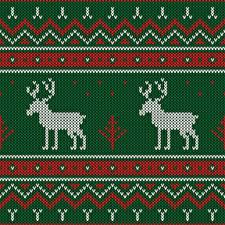 Fotos Textur Hirsche Neujahr Sweatshirt