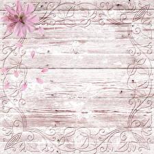 Hintergrundbilder Ornament Bretter Vorlage Grußkarte