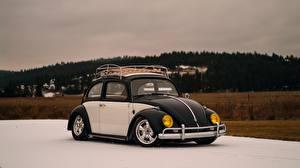 Hintergrundbilder Volkswagen Beetle