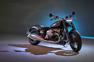 Picture BMW - Motorcycle 2020 R18 First Edition