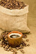 Bureaubladachtergronden Koffie Mok Beker Graan Voedsel