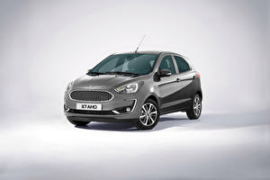 Fotos Ford Graue Metallisch Ka Ultimate Worldwide automobil