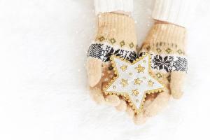 Hintergrundbilder Handschuh Kleine Sterne Hand