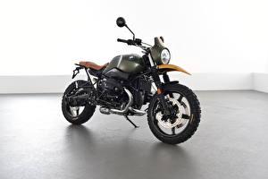 Fotos BMW - Motorrad 2017-20 AC Schnitzer R nineT Urban G-S