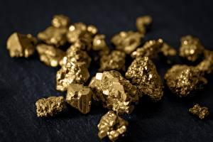 Bilder Gold Viel Stücke