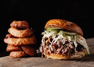 Hintergrundbilder Hamburger Hautnah Fast food Gemüse Lebensmittel
