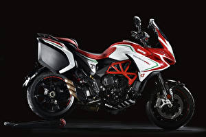 Pictures Tuning Side 2017-20 MV Agusta Turismo Veloce RC motorcycle