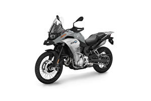 Pictures BMW - Motorcycle White background Side F 850 GS Adventure, 2020 Motorcycles