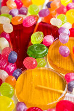 Hintergrundbilder Bonbon Dauerlutscher Bunte