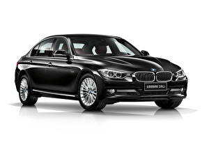 Images BMW Black Metallic White background  automobile