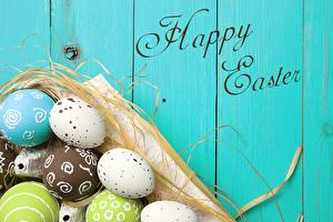 Fotos Ostern Eier Englisch Text