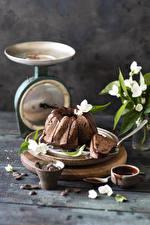 Картинки Кекс Шоколад Доски