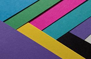 Fotos Textur Strips Mehrfarbige