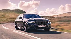 Photo BMW Roads Bokeh Driving Sedan auto