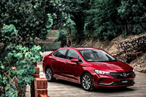 Images Buick Red Metallic 2019-20 Verano automobile