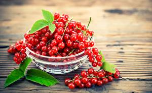 Wallpapers Currant Red Bowl Food