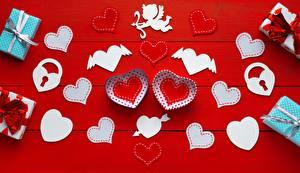 Bilder Valentinstag Herz Cupido
