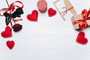 Hintergrundbilder Valentinstag Vorlage Grußkarte Herz Bretter