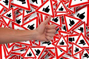 Fondos de escritorio Gesto Dedos de la mano Mano Like