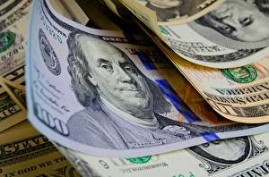 Wallpapers Money Dollars USA 100