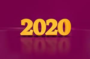 Papel de Parede Desktop 2020