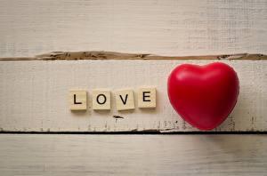 壁紙,愛,心形符號,字 - 題詞,英語,木板,女孩,