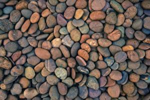 Fotos Steine Textur Viel