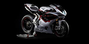 Images Tuning Black background 2012-20 MV Agusta F4 RR motorcycle