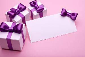 Hintergrundbilder Geschenke Vorlage Grußkarte Schachtel