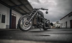 Desktop wallpapers Kawasaki VN 1500 Motorcycles