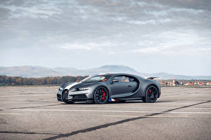 Wallpapers BUGATTI Grey  Cars pictures images