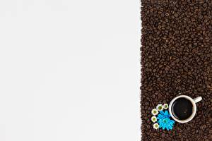 Fondos de escritorio Café Cereal Tarjeta de felicitación de la plant Taza grande comida