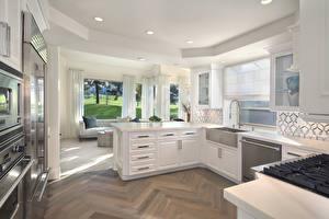 Photo Interior Design Kitchen