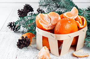 Images Mandarine Christmas Food