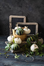 Pictures Pumpkin Boards Wicker basket Bucket