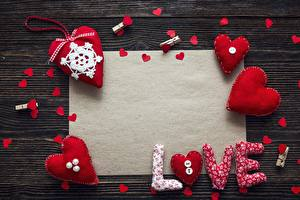 Photo Valentine's Day Heart Template greeting card