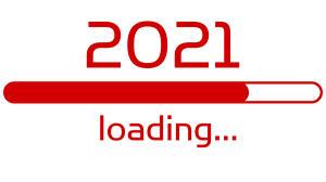 Tapety na pulpit Bożego narodzenia 2021 Białe tło