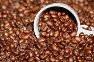 Wallpapers Coffee Many Grain Cup