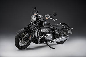 Images BMW - Motorcycle Black 2020 R18 First Edition Motorcycles