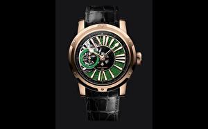 Papel de Parede Desktop Relógio Relógio de pulso Metropolis, Louis Moinet