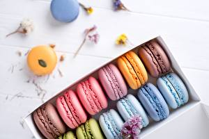 Picture Cookies Macaron