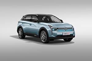 Bilder Crossover Metallisch Chinesischer Hozon Neta U, 2020 auto