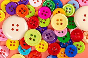 Picture Many Colored background Multicolor buttons