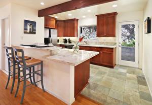 Hintergrundbilder Innenarchitektur Design Küche Tisch Stühle