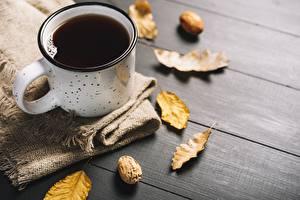 Desktop wallpapers Coffee Mug Foliage Food