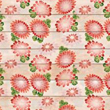 Bilder Gezeichnet Textur Bretter Blüte