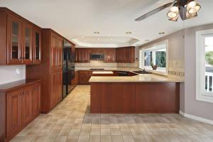 Fotos Innenarchitektur Design Küche