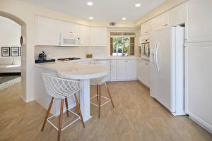 Photo Interior Design Kitchen Chairs