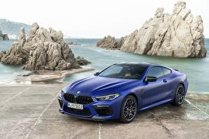 Images BMW Blue  Cars